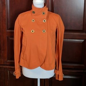 Michael Kors double-breasted jacket size XS